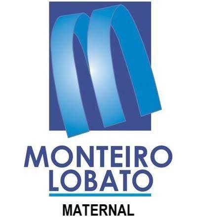 Monteiro Lobato - Maternal
