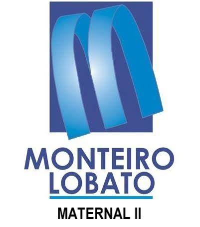 Monteiro Lobato - Maternal II 2021
