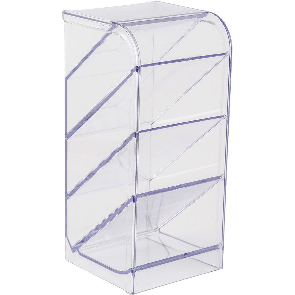 Organizador diagonal cristal - Waleu