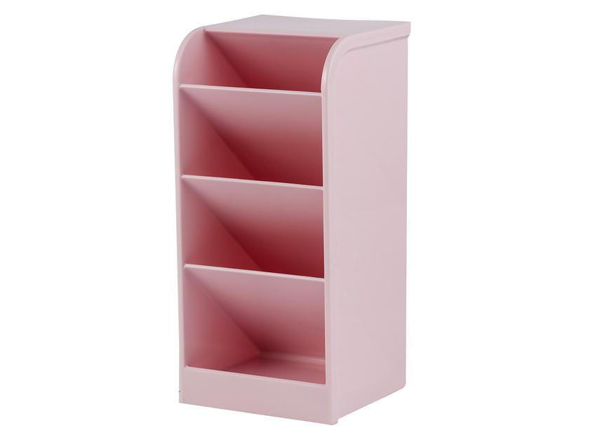 Organizador diagonal rosa - Waleu