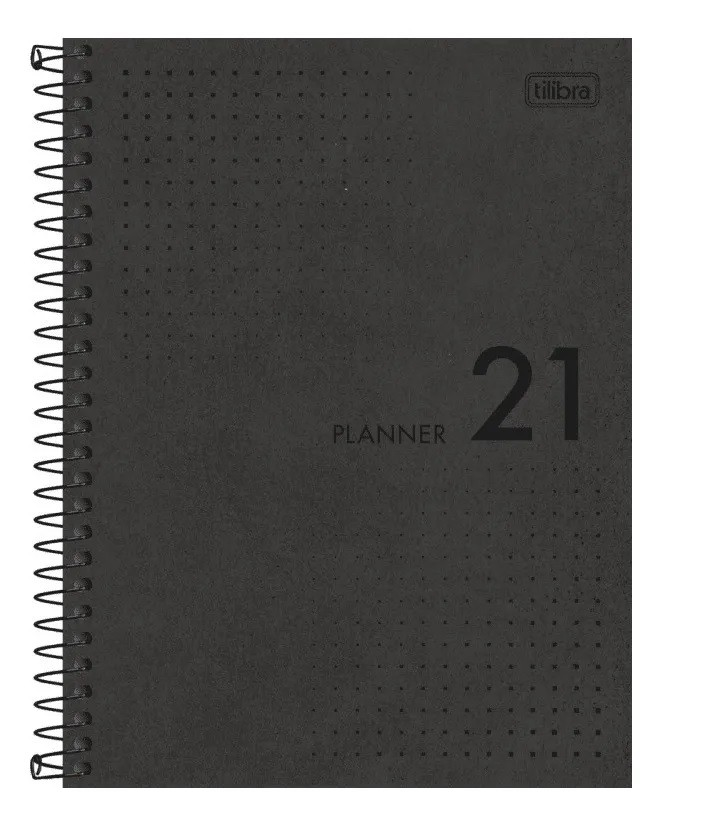Planner 21 - Tilibra