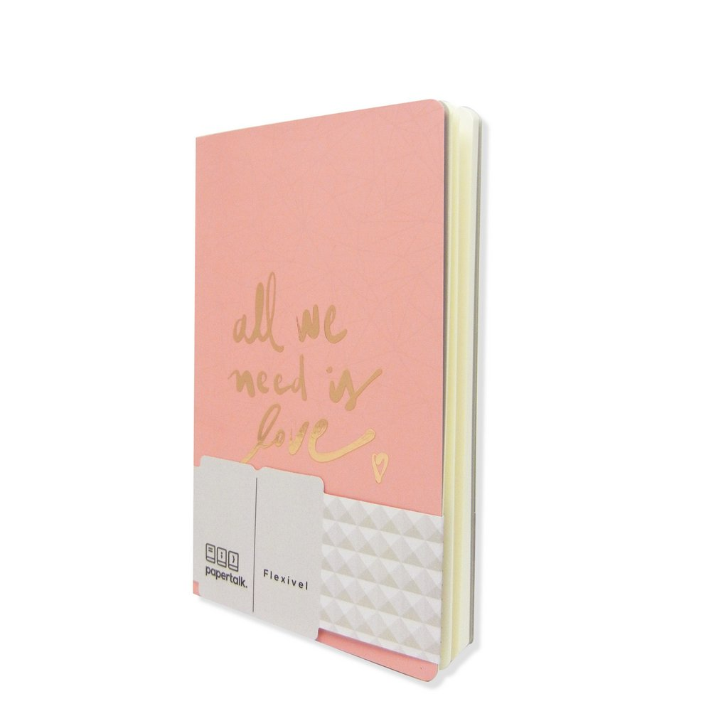 Planner All We Need Is Love - Ótima