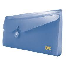 Porta Cheque 12 Divisórias - DAC
