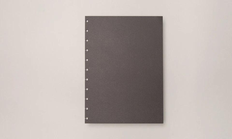 Refil Black Grande 180g - Caderno Inteligente