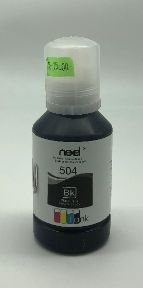 refil tinta epson corante 504 / 544 PRETO