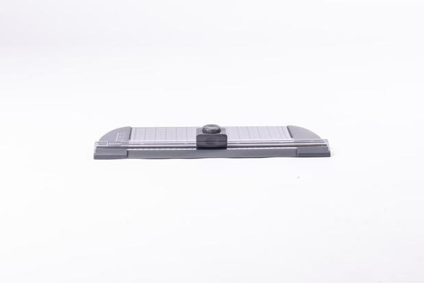 Refiladora de papel a4 compacta 3 em 1 - Menno