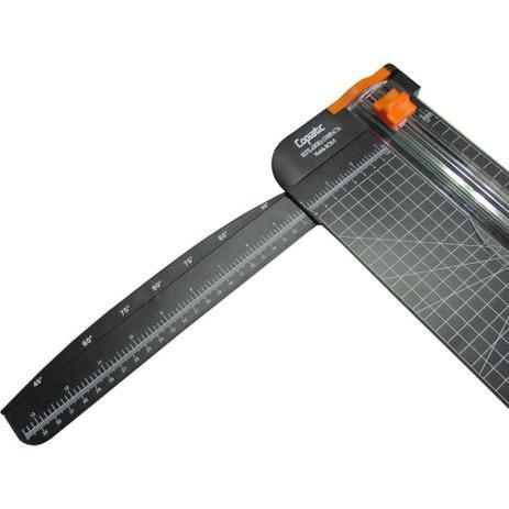 Refiladora Manual Rcm-5 Copiatic 310mm De 06 A 08 Folhas