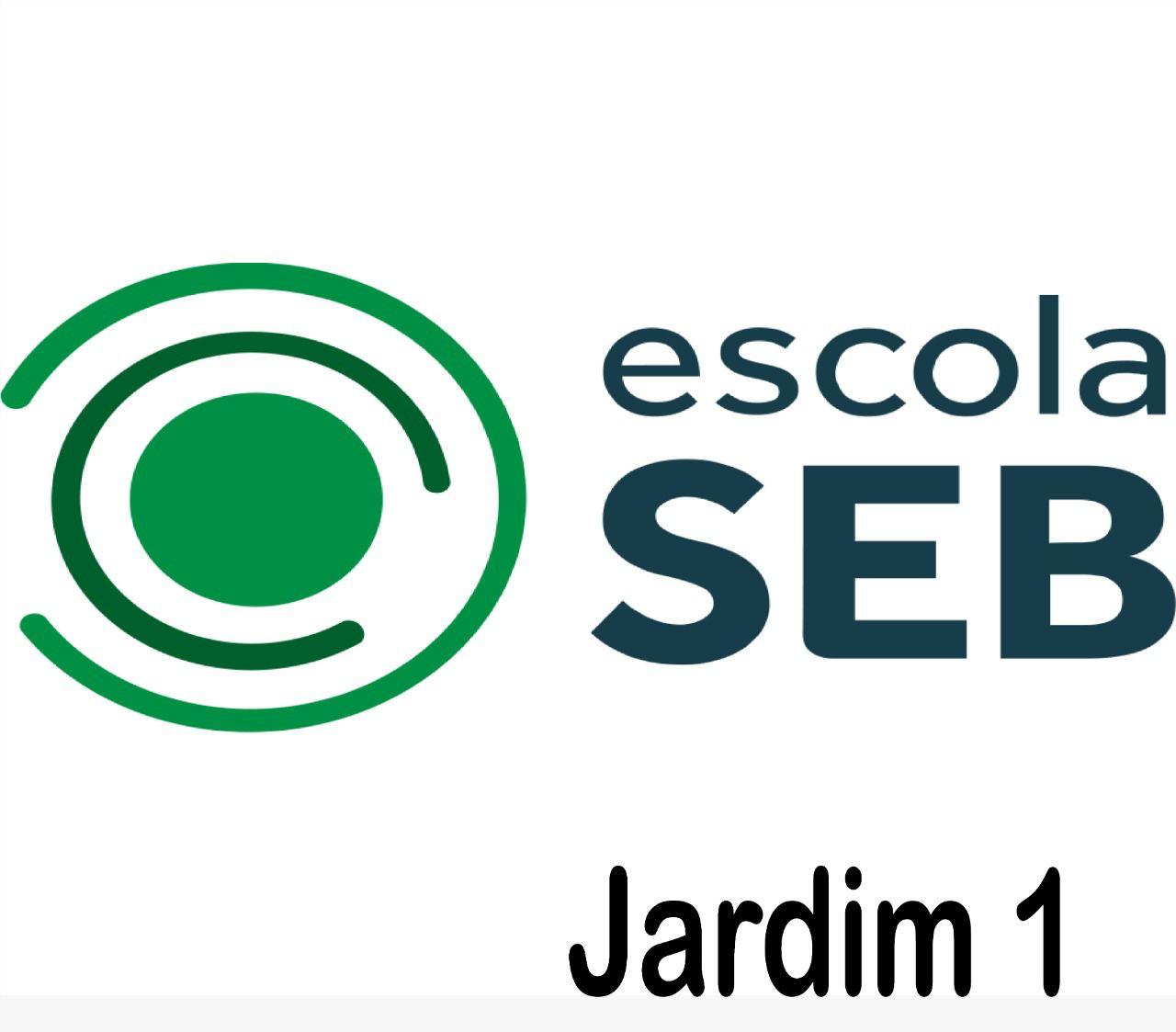 Seb Coc - Jardim 1 - 2021