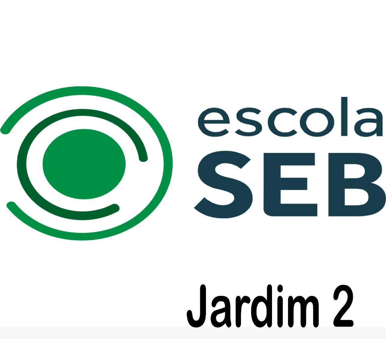 Seb Coc - Jardim 2 - 2021