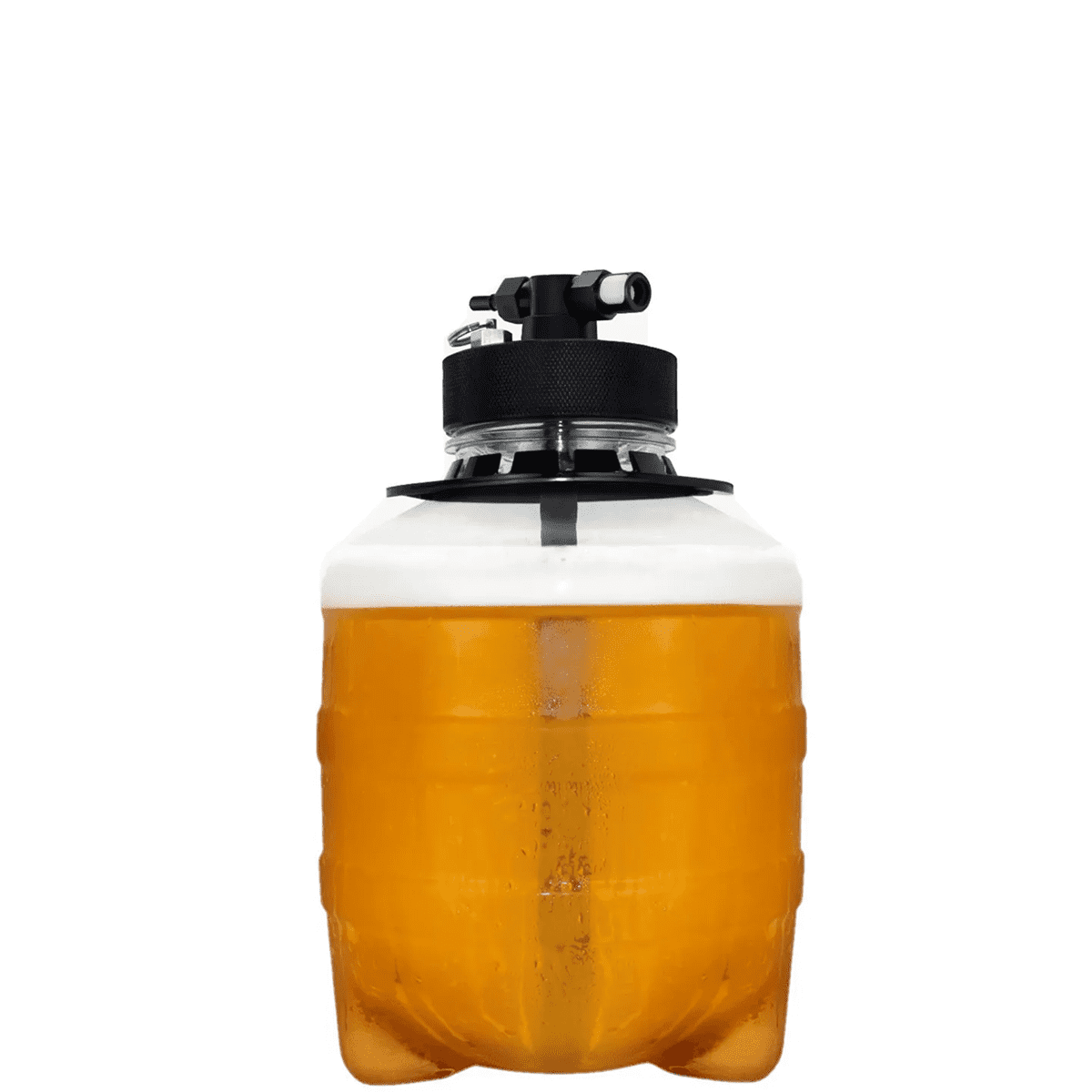 Barril De Chopp 3,8 Litros Benmax Para Chopeira Philco  - Ambientude Agro e Pet