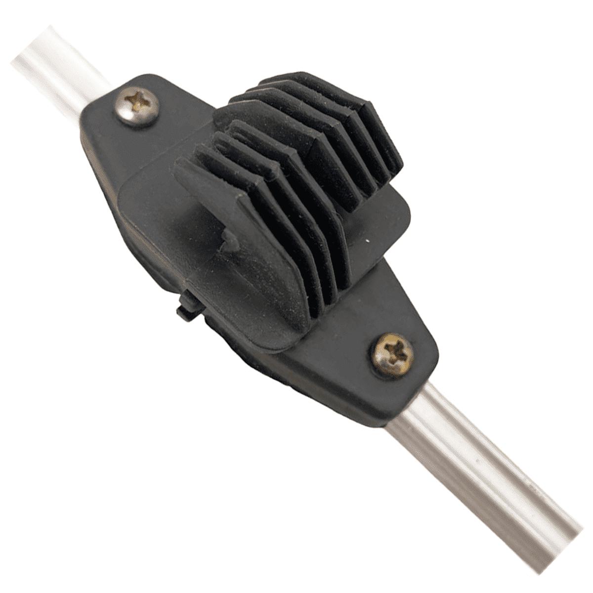 Kit 5 Haste Vareta Cerca Elétrica Residencial Alumínio 40cm  - Ambientude Agro e Pet