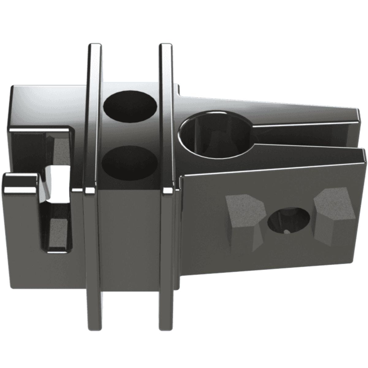 Kit Cerca Elétrica Para Cachorro Pequeno E Médio Porte Com Isolador Vergalhão Fio Eletro Plástico Porteira Placa Cuidado  - Ambientude Agro e Pet