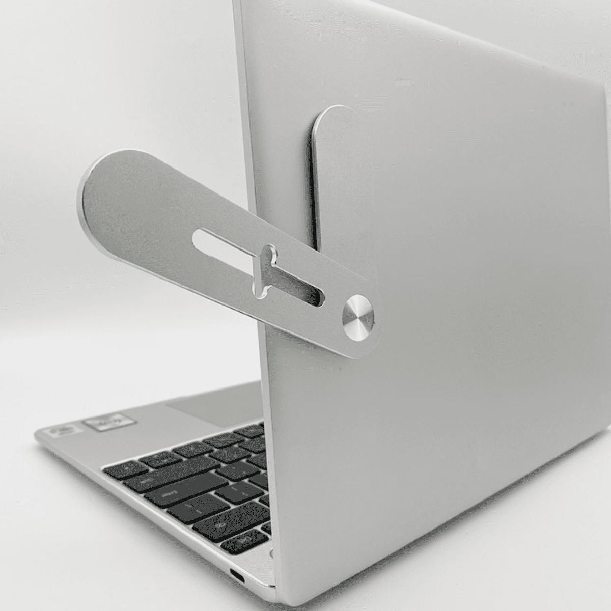Suporte Universal Celular Clipe Mágico Notebook Magnético  - Ambientude Agro e Pet