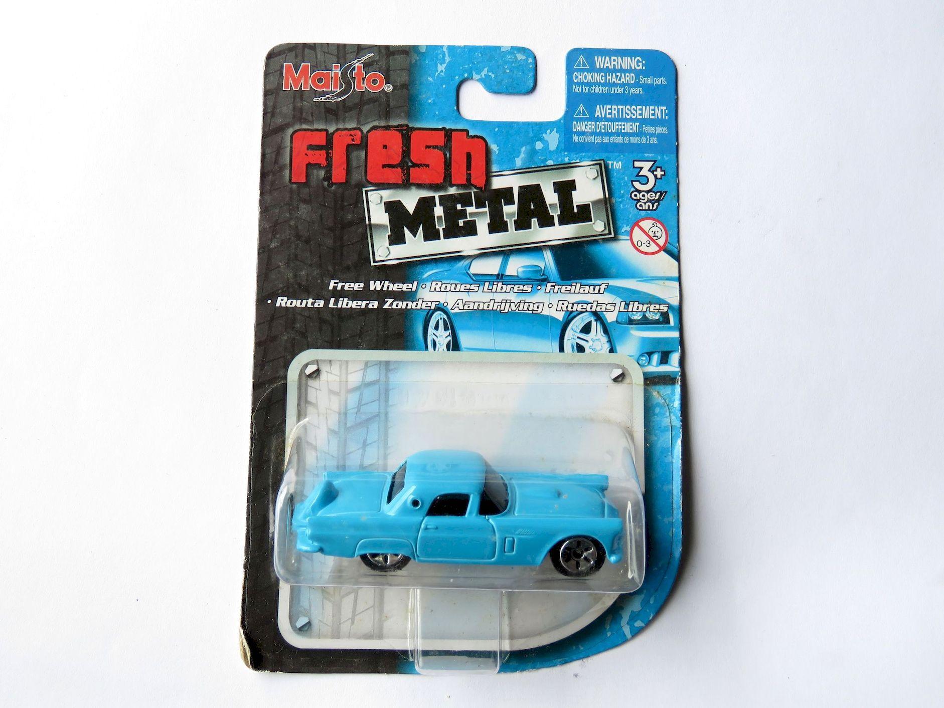 Midgard Toys Os Melhores Artigos De Todo O Reino 1956 Ford