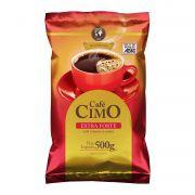 Café Cimo Extra Forte Almofada 500g