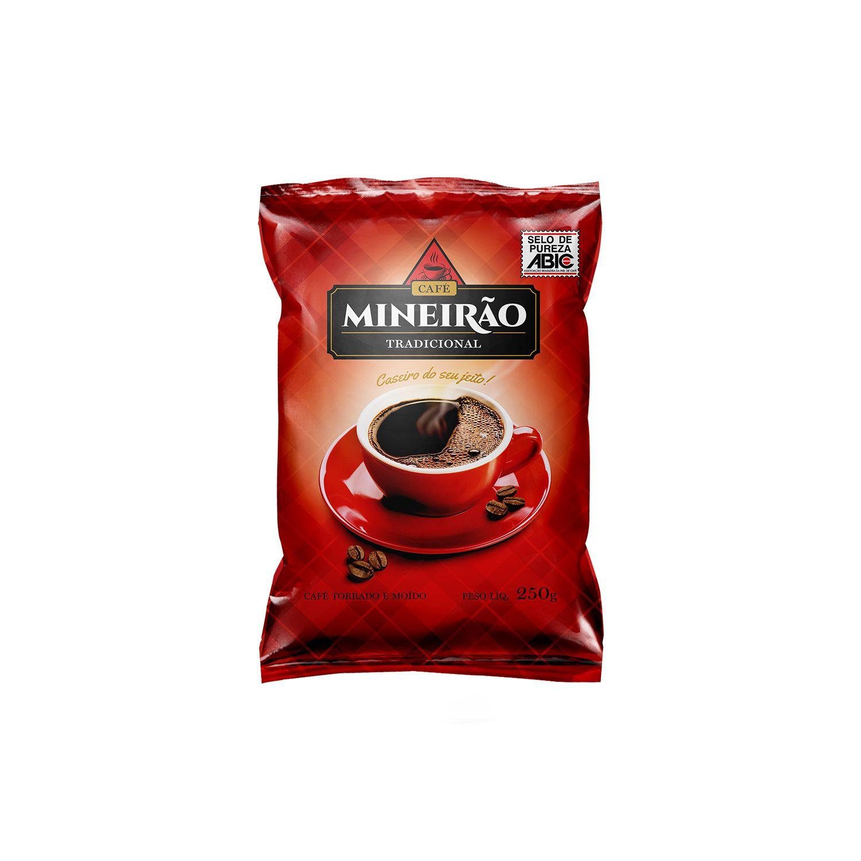 Café Mineirão 250g