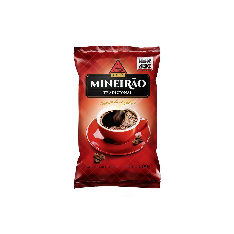 Café Mineirão 500g
