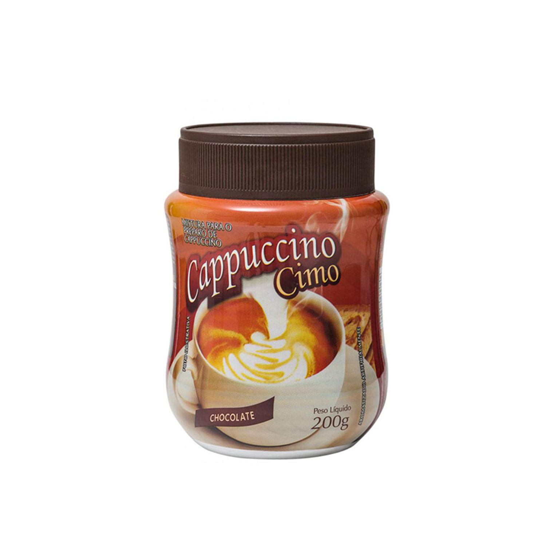 Cappuccino Cimo Chocolate 200g