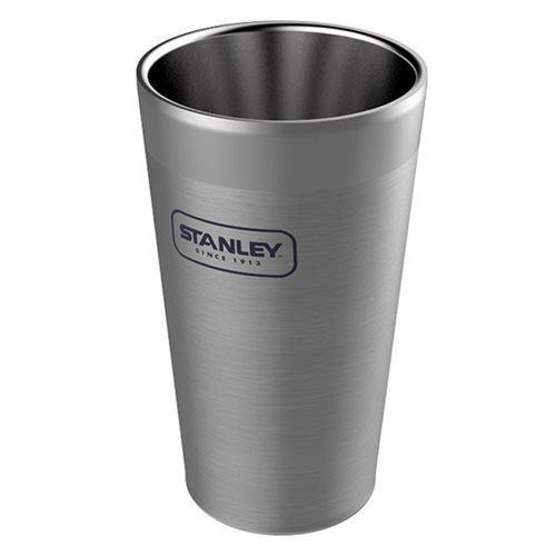 Copo Térmico de Cerveja Stanley Inox 473ml