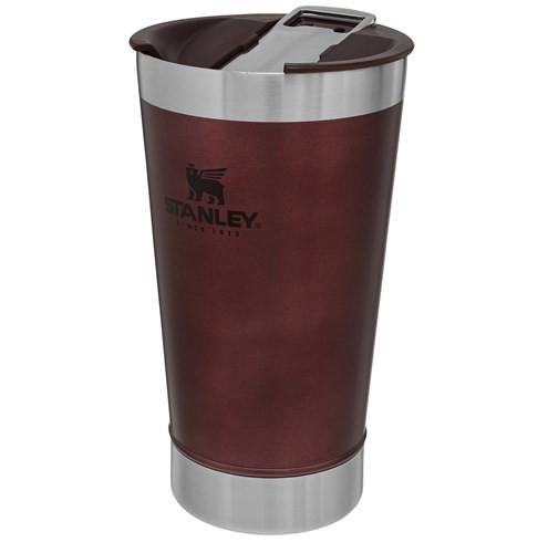 Copo Térmico de Cerveja Stanley Wine 473ml