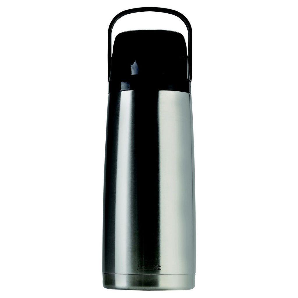 Garrafa Térmica Invicta Air Pot Inox Inquebrável 1,8L