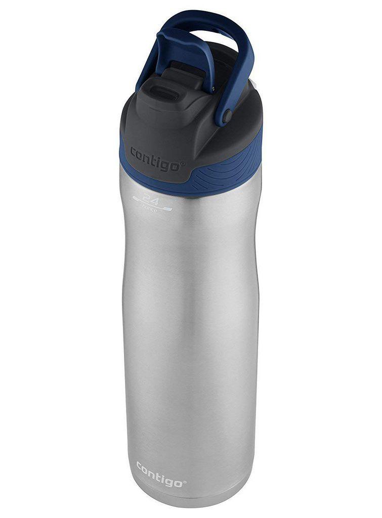 Garrafa Térmica Contigo Autoseal Chill Azul 709ml
