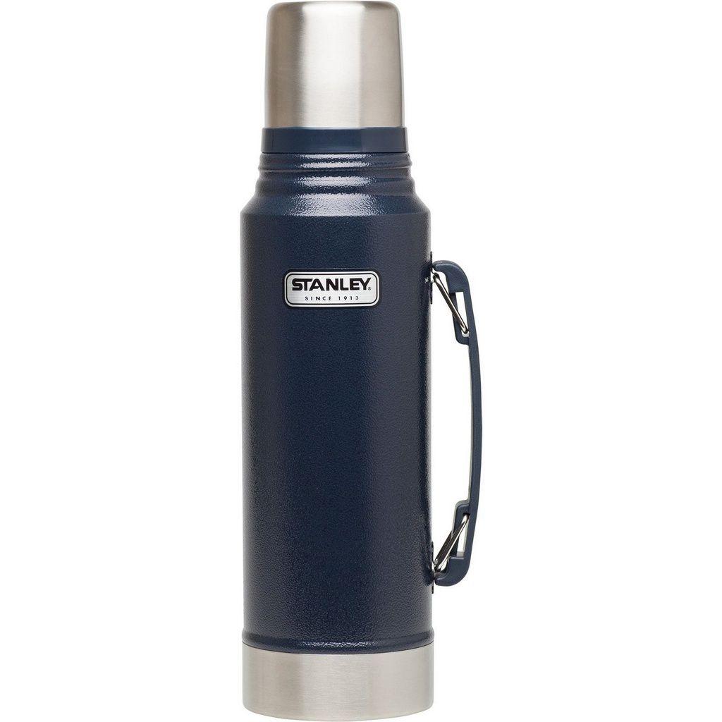 Garrafa Térmica Stanley Classic Azul 1L