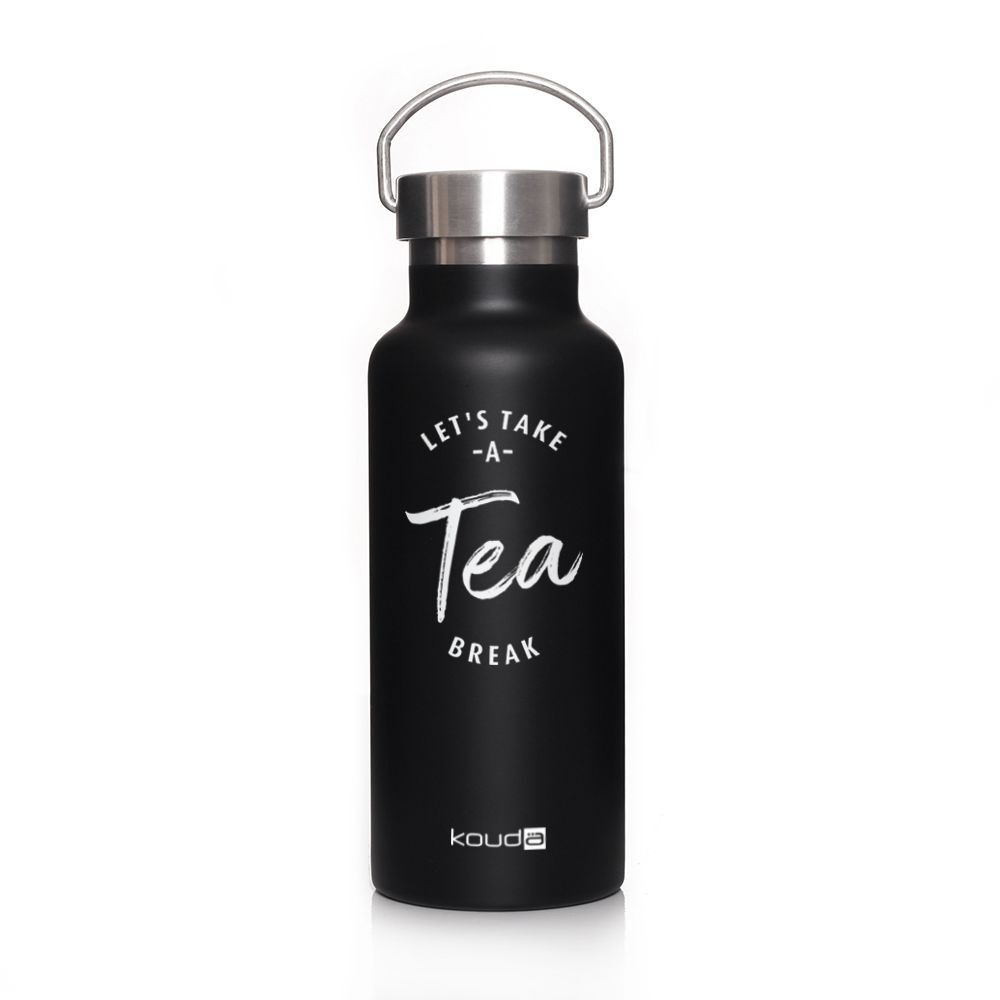 Garrafa Térmica Kouda Martial Tea Break 500ml