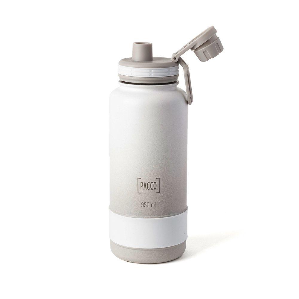 Garrafa Térmica Pacco Hydra Bottle Gelo 950ml