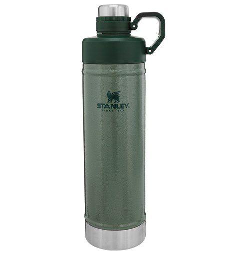 Garrafa Térmica Stanley Hydration Verde 750ml