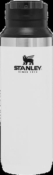 Garrafa Térmica Switchback Branca 473ML - STANLEY