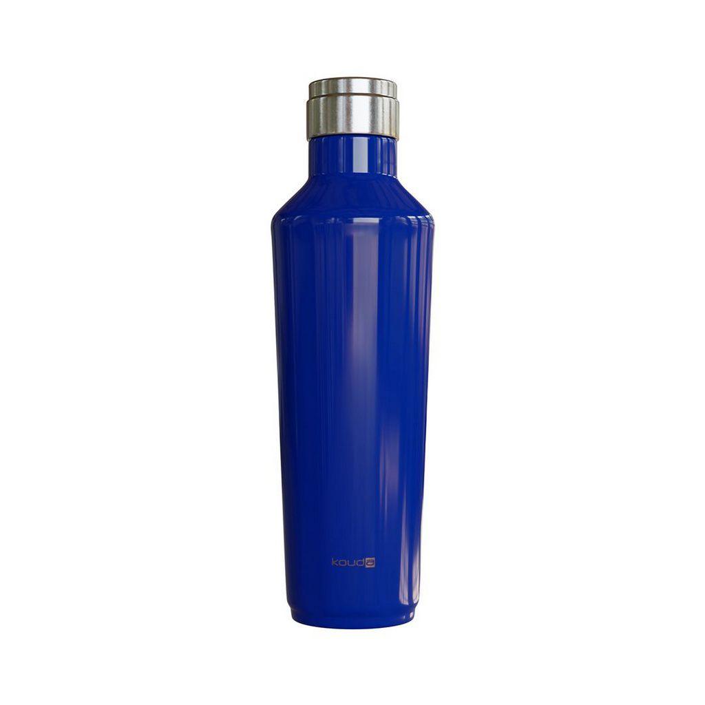 Garrafa Térmica Kouda Vik Azul Royal 900ml