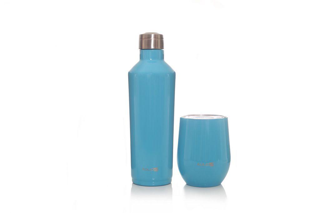 Kit Style Kouda Azul Claro