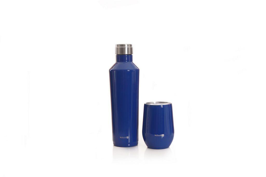 Kit Style Kouda Azul Royal