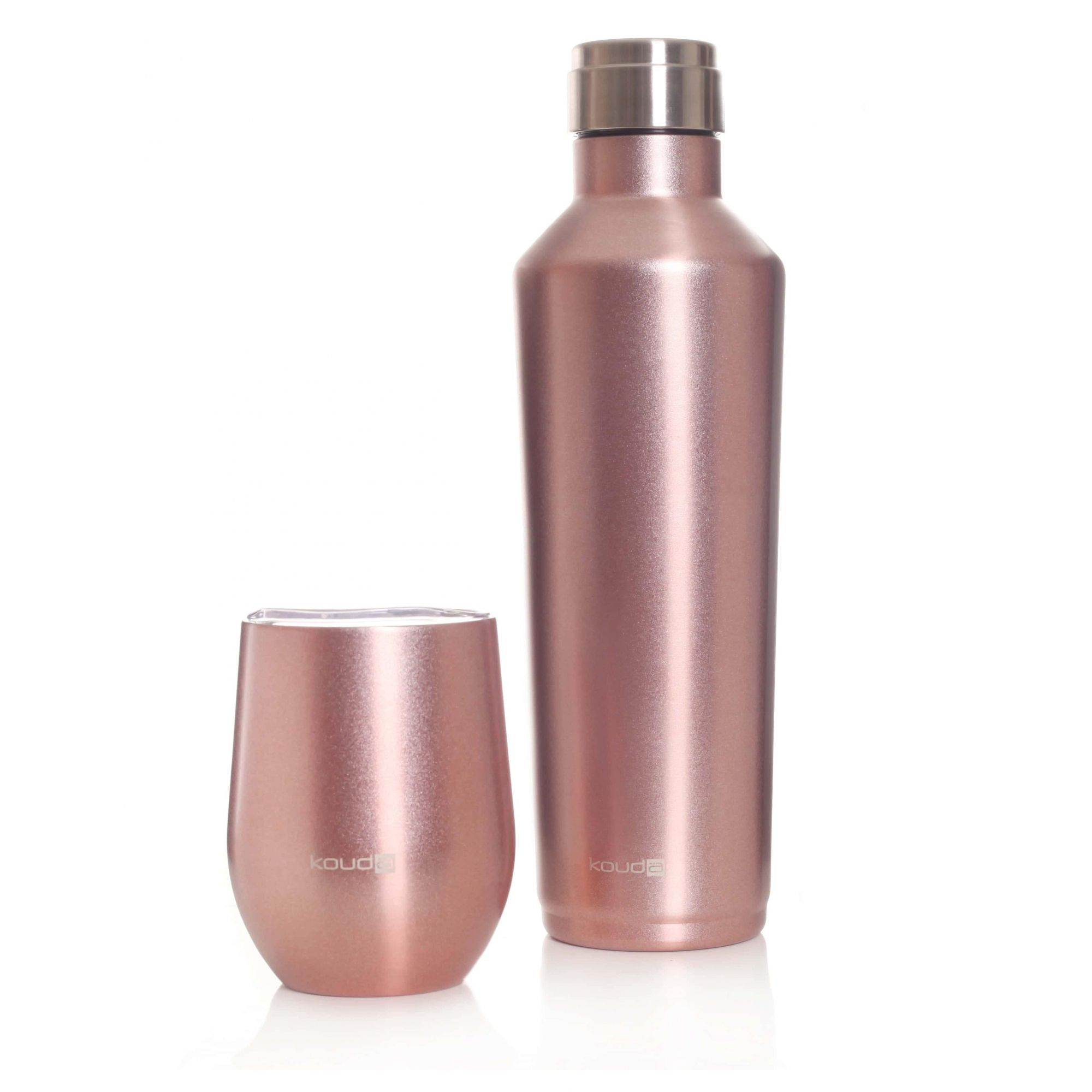 Kit Style Kouda Rose Gold