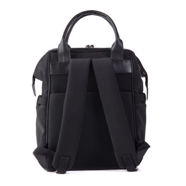 Mochila Térmica Pacco By Lolla All Black