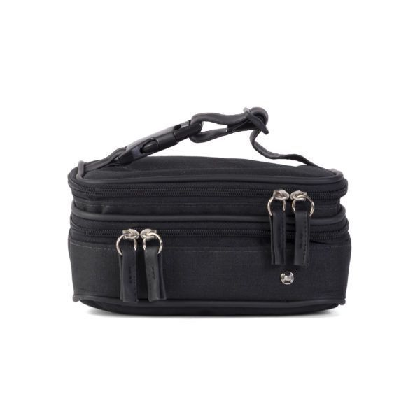 Necessaire Térmica Pacco Perfect Case All Black