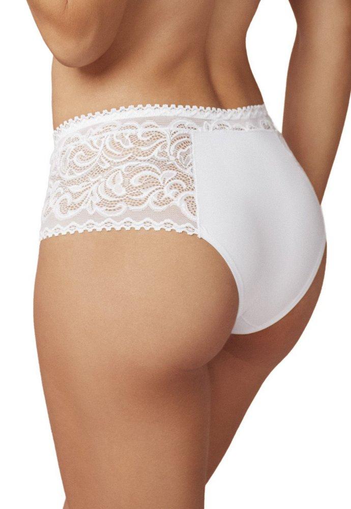 Calcinha Com Renda e Lateral Larga Mondress 20120