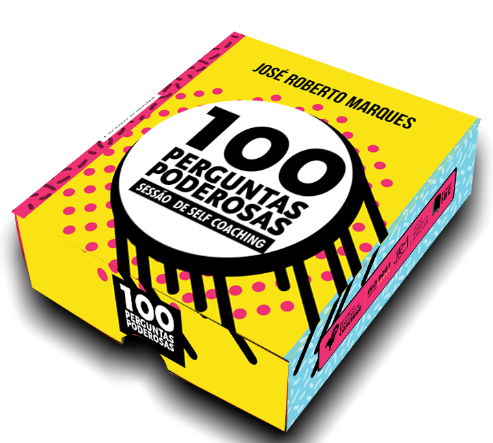 100 Perguntas Poderosas de Self Coaching