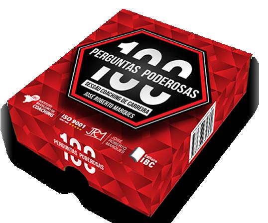 100 Perguntas Poderosas de Sessão de Carreira
