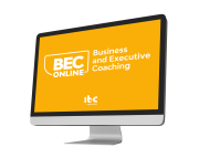 Business and Executive Coaching Online - BEC Online