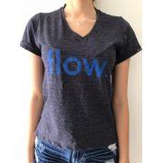 Camiseta Feminina - Flow