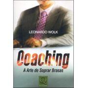 Coaching - A Arte de Soprar Brasas