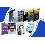 Combo 10 Livros - Especial DSP 2.0 - À Vista