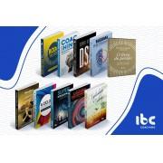 Combo 10 livros - Poder do Propósito - À vista