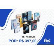 Combo 10 livros - Especial - DSP 2.0 - À Vista