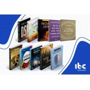 Combo - 10 Livros - Transformação Pessoal - À vista