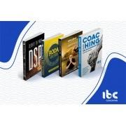Combo 1 - 4 livros - Planejando 2021 - Somente parcelado em até 12x