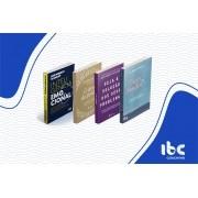 Combo 1 - 4 livros - Ressignificando 2020 - À Vista