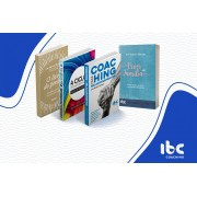 Combo 1 - 4 livros - Semana Inteligência Emocional - Em até 12x
